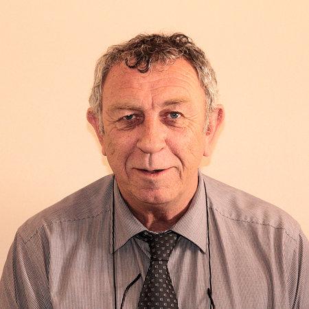 Jon Corrigan